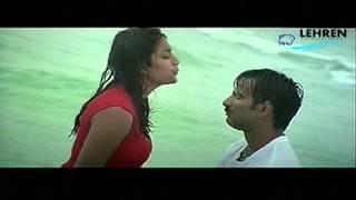 Ravi Teja & Rakshita romancing | Idiot | Telugu Movie Scene