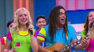 RUMPI - Hi-5 Australia Dan Indonesia! (23/11/17) Part 4