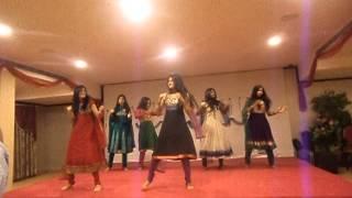 Pratyusha Sangeet 2012
