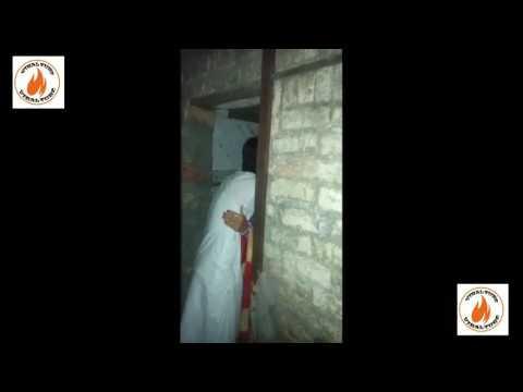 Indian Couple Caught on Hidden Camera