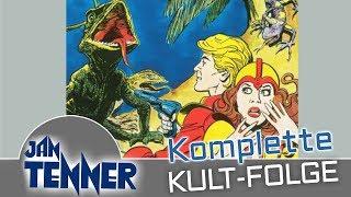 Jan Tenner   Folge 14 - Die Zeitfalle - HÖRSPIEL IN VOLLER LÄNGE