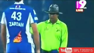 Nasir Hossain Funny Batting in BPL   DHAKA DYNAMITES   Cricket Funny Moments Bangladesh   YouTube