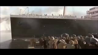 Titanic:if i die young