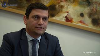 South EU Summit Interview With Heathcliff Farrugia – CEO Of Malta Gaming Authority (Part 3)