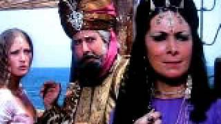 Zenobia meets with Sinbad
