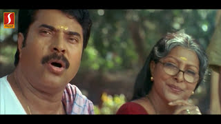 Rappakal | Malayalam Full Movie | Mammootty new movie