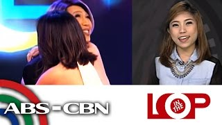 In the Loop: Angeline makes Vice Ganda cry