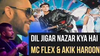 Dil Jigar Flex Ali & Akik Haroon