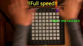 Bangarang Vs Come And Get It - Zac's Launchpad Tutorial