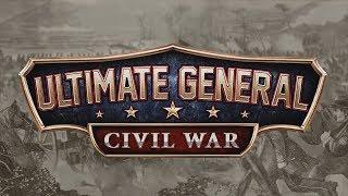 Ultimate General: Civil War - Union Campaign Let
