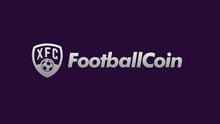 FootballCoin: Blockchain-Powered Fantasy Soccer
