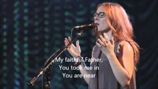 Anchor - Leah Valenzuela & Bethel Music Live (You Make Me Brave Album) with Lyrics/Subtitles