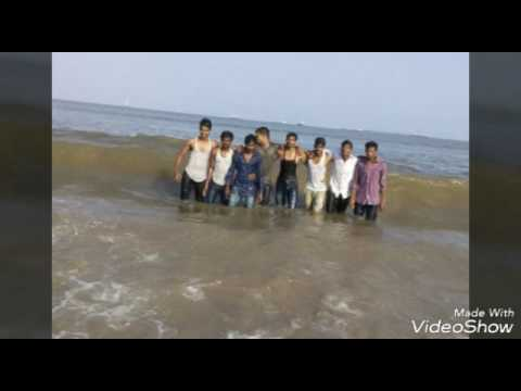 Happy Friendship Day (Ideal Degree college kkd 2013-16 batch)