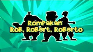 Boboiboy Musim 3 Episode 7 Rompakan Rob, Robert, Roberto