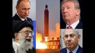 ARMAGEDDON, Babylon, Jesus, Mahdi, Dajjal, Zionist Israel Vs Iran, U$A WW3 Pt2 BEST Study! 🇮🇷🇮🇱🇺🇸