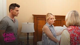 Alex's Mother Learns the Truth About Her Grandchild   Tyler Perry's If Loving You Is Wrong   OWN
