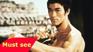 BRUCE LEE    REAL LIFE STORY Full Documentary
