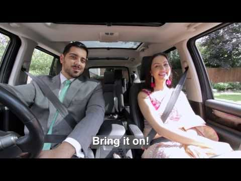 'Happily ever after' A different Indian wedding reception entrance video