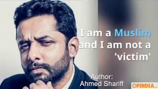 I am a Muslim and I am not a 'victim'