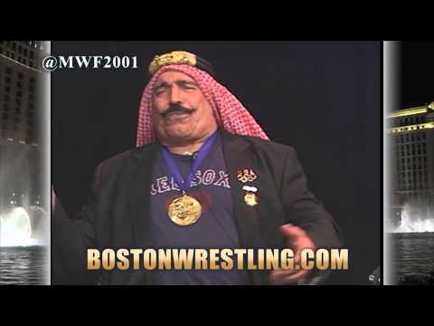 (MATURE) Iron Sheik Shoot Interview on Rowdy Roddy Piper Road Trip : BW Wrestling Insiders #151