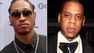 Future Says Jay Z's