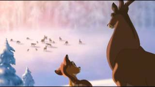 Bambi & The Prince of the Forest || The Talk