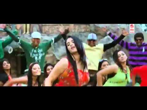 Ramya  song..... From Crazy Loka - Galabe Galabe .....