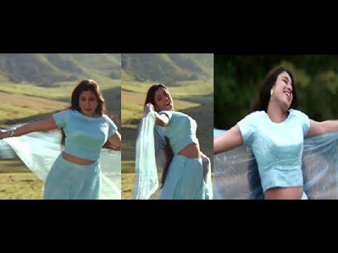 Actress samyuktha varma navel song (HD)