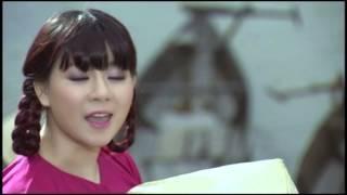 Loi em co gai Le Ninh MPEG2 SVCD PAL