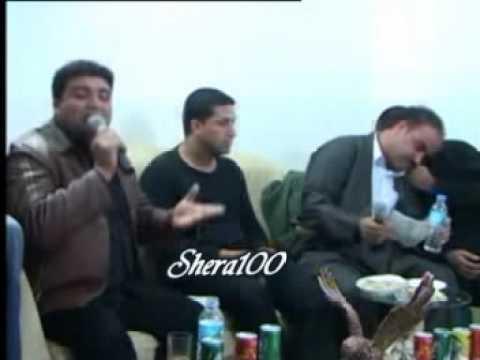 Ismaeil Sardashti & Faxir Hariri Shara band 2