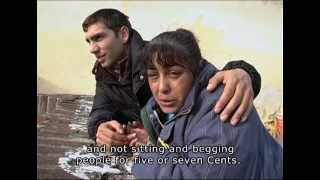 Natasha - a film about a Bulgarian beggar