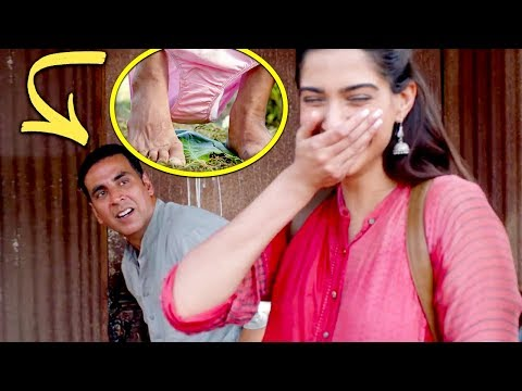 [Huge Mistakes] In PADMAN Movie | Akshay Kumar, Sonam Kapoor