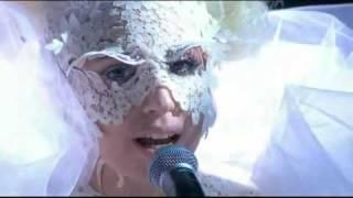 [HQ] Lady GaGa Live Brit Awards 2010 _ Telephone & Dance In The Dark_2.mp4