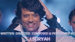 HNY Happy New Year - Official Video Song | Isai | S.J.Suryah | Madhan Karky