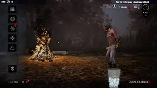 Dead by Daylight PLAY WHO YOU VERSE...THE NURSE! - THIS NURSE THOUGH!