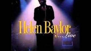 helen baylor-if it hadn't been for the lord on my side where would i be