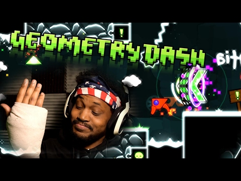 Xxx Mp4 I BROKE MY HAND PLUS RAGE GAME IT S LIT Geometry Dash 19 2 1 UPDATE 3gp Sex