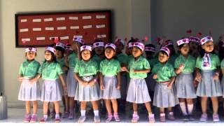 L.O.V.E by Joyful Kids :)