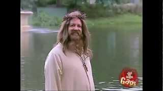 Just for Laughs JESUS VUELVE Jesus is back