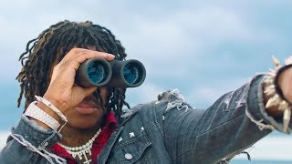 SahBabii - Watery [Official Music Video]