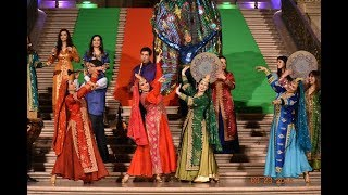 Nowruz 2018 at SF City Hall, Opening Ceremony by Ballet Afsaneh and Nejad World Music