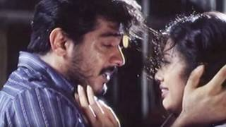 Anantha Poongatre Climax Scene | Ajith | Meena