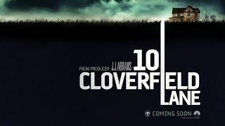 10 Cloverfield Lane | Trailer #2 | Paramount Pictures Sweden
