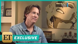 EXCLUSIVE: Larry Birkhead Reveals Shocking Secret From Paternity Battle With Anna Nicole