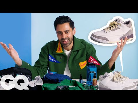 10 Things Hasan Minhaj Can t Live Without GQ