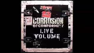 Corrosion Of Conformity  Live Volume Full Album