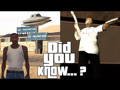 Xxx Mp4 GTA San Andreas Secrets And Facts 3 3gp Sex