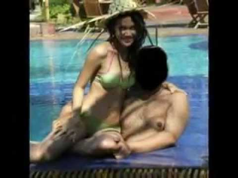 Myanmar Sexy Model Girl and Actress Video