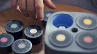 Moodo - The Smart Home Scent Box
