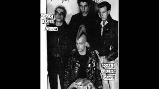 Dischords - Dirty Habits (punk California)